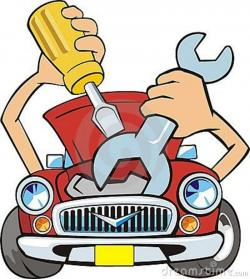 Engine clipart auto repair shop