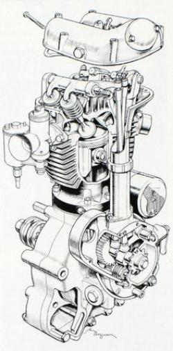 Mechanical clipart motorcycle mechanic