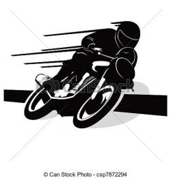 Logo clipart motorcycle