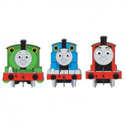 Thomas The Tank Engine clipart percy