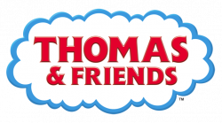 Thomas The Tank Engine clipart train logo