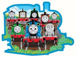 Thomas The Tank Engine clipart kartun