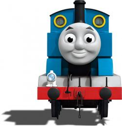Engine clipart thomas and friend