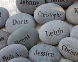 Engraving clipart rock stone
