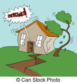 Earthquake clipart animated