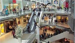 Escalator clipart retail shop