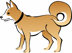 Pets clipart small dog