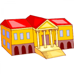 Museum clipart museo