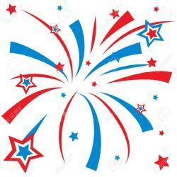 Fireworks clipart firework 2014