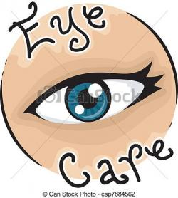 Eyeball clipart eye doctor