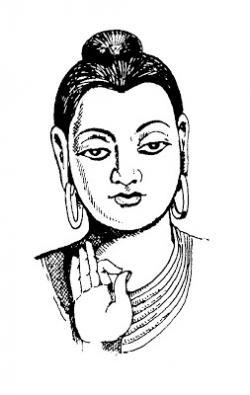 Buddha clipart lord buddha