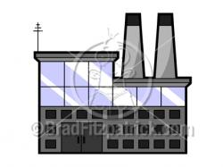 Mill clipart cartoon