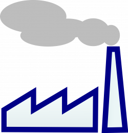 Smog clipart chimney smoke