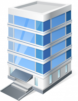 Towers clipart commercial property
