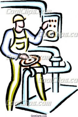 Factory clipart factory worker