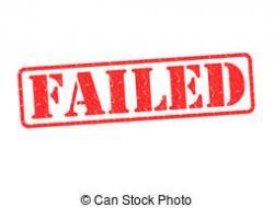 Fail clipart