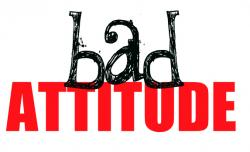 Fail clipart bad attitude