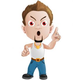 Fail clipart bad boy