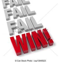 Fail clipart dull