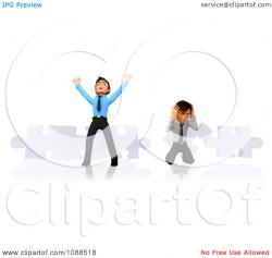 Fail clipart success failure