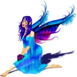 Fantasy clipart faerie