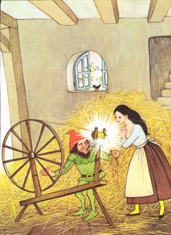 Fairy Tale clipart windoor