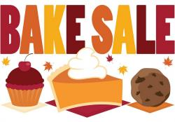 Pastry clipart bake sale item