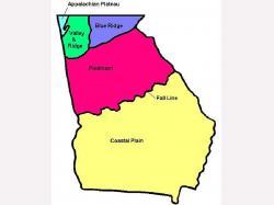 Savannah clipart physical geography