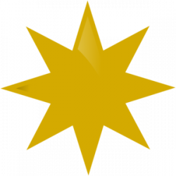Shooting Star clipart recognition