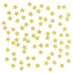 Shooting Star clipart star confetti
