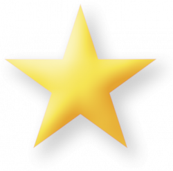Falling Stars clipart star planet