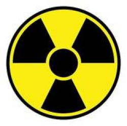 Radiation clipart art