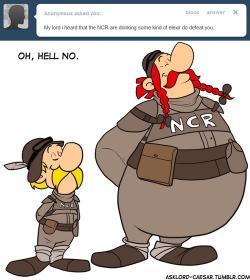 Fallout clipart fallout new vegas