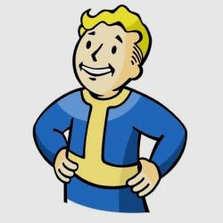 Fallout clipart pip boy