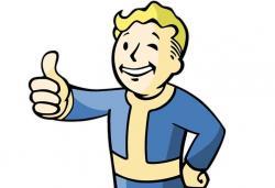Fallout clipart polite boy