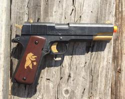 Fallout clipart pump shotgun