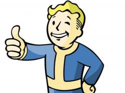 Fallout clipart thumbs up