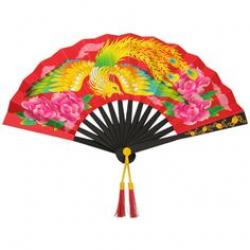 Fans clipart chinese class