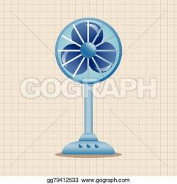 Fans clipart electric appliance