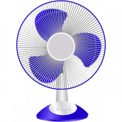 Fans clipart electronic