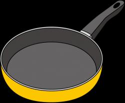Ham clipart pan