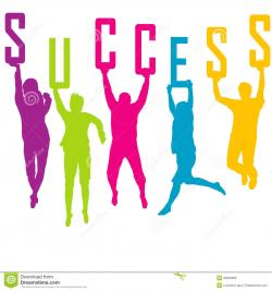 Sport clipart success