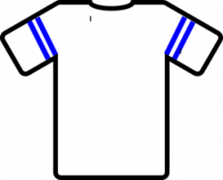 Fans clipart sports jersey