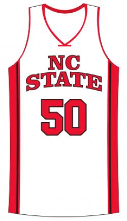Uniform clipart basketball uniform