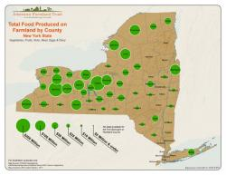 Farmland clipart new york