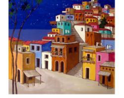 Favela clipart house
