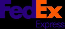 Fedex clipart egypt