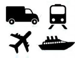 Fed Ex clipart supply chain