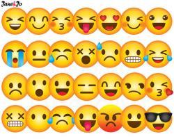 Feeling clipart emoji