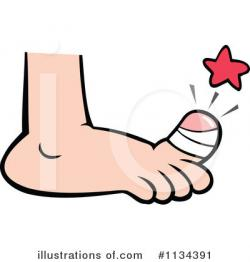 Feet clipart foot pain